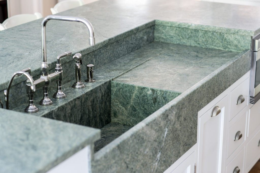 Uses for Granite Stone in Connecticut | Granite Company in CT